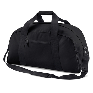 Classic Holdall In Black