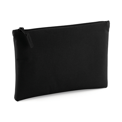 Grab Pouch In Black