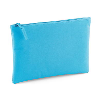 Grab Pouch In Surf Blue