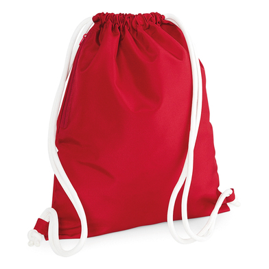 Icon Gymsac In Classic Red