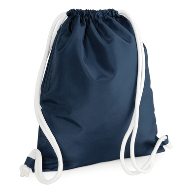 Icon Gymsac In French Navy