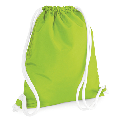 Icon Gymsac In Lime Green