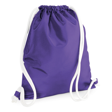 Icon Gymsac In Purple