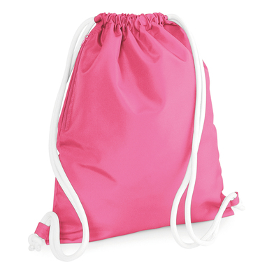 Icon Gymsac In True Pink