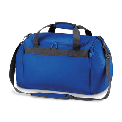 Freestyle Holdall In Bright Royal