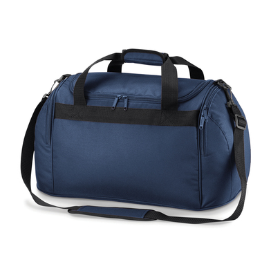 Freestyle Holdall In French Navy