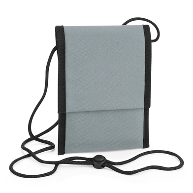 BagBase - Recycled Cross Body Pouch