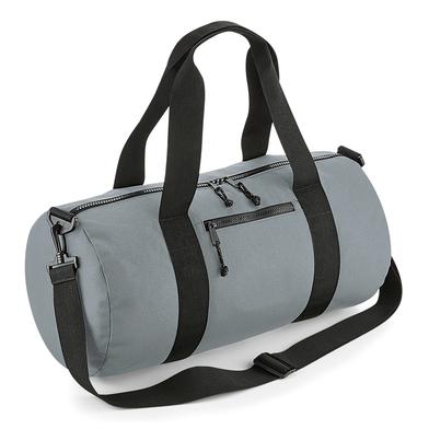 BagBase - Recycled Barrel Bag
