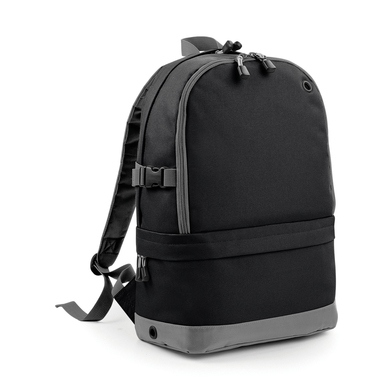 Athleisure Pro Backpack In Black