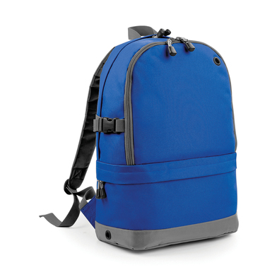Athleisure Pro Backpack In Bright Royal