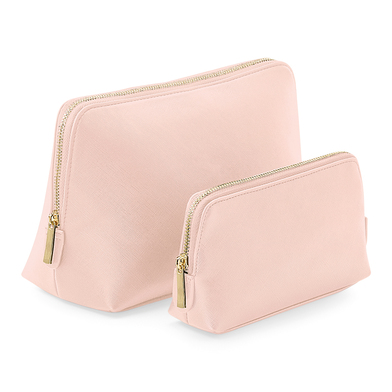 Boutique Accessory Case In Soft Pink