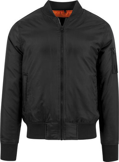 Build your Brand - Bomber Jacket