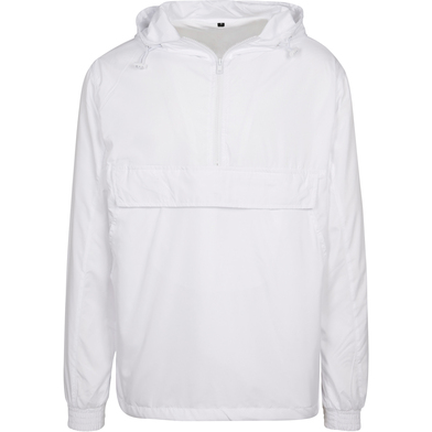 Build your Brand - Basic Pullover Jacket