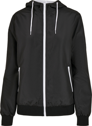 Build your Brand - Women's Recycled Windrunner