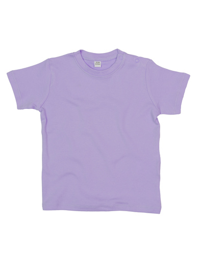 Baby T In Organic Lavender