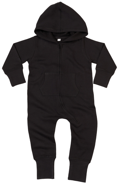Baby And Toddler All-in-one In Black