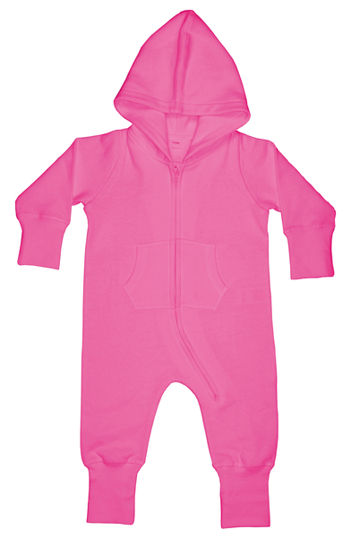 Baby And Toddler All-in-one In Bubblegum Pink