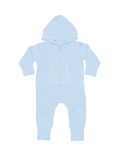 Baby And Toddler All-in-one In Dusty Blue