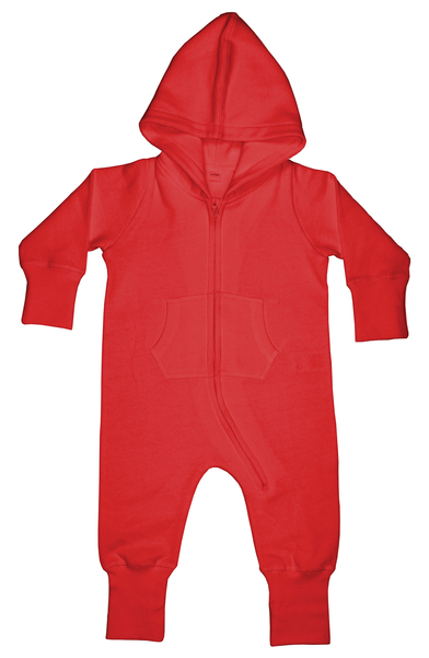 Baby And Toddler All-in-one In Red