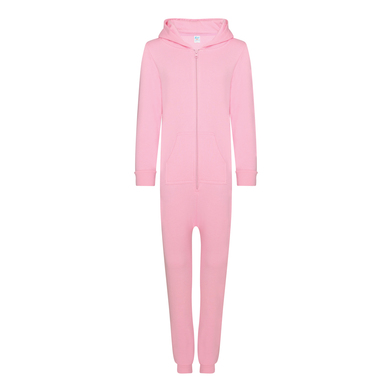 Kids All-in-one In Baby Pink