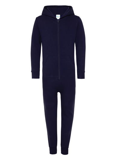 Kids All-in-one In Navy
