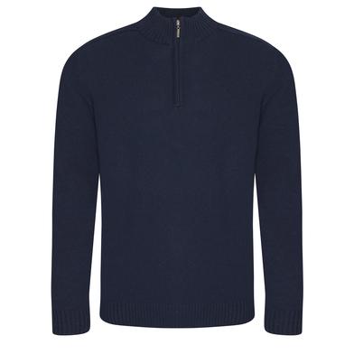 AWDis Ecologie - Wakhan _ Regen Zip Knit Sweater