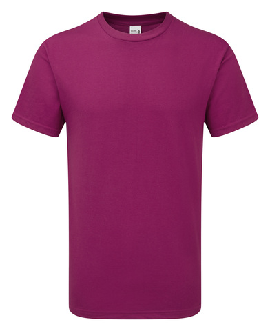 Hammer Adult T-shirt In Berry