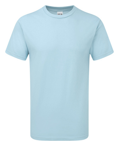 Hammer Adult T-shirt In Chambray