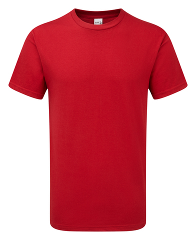 Hammer� Adult T-shirt In Sport Scarlett Red