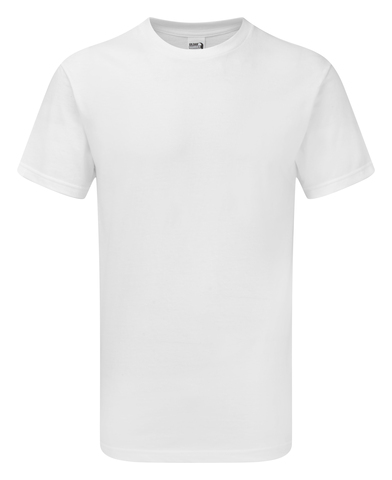 Hammer Adult T-shirt In White