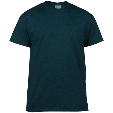 Heavy Cotton Adult T-shirt In Midnight