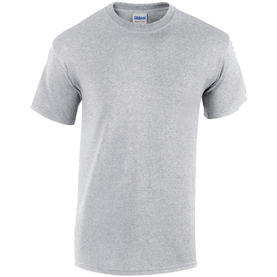 Heavy Cotton Adult T-shirt In Sport Grey