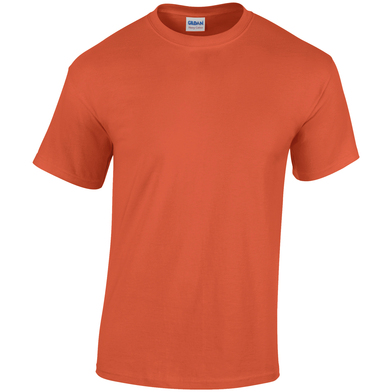 Heavy Cotton Adult T-shirt In Sunset