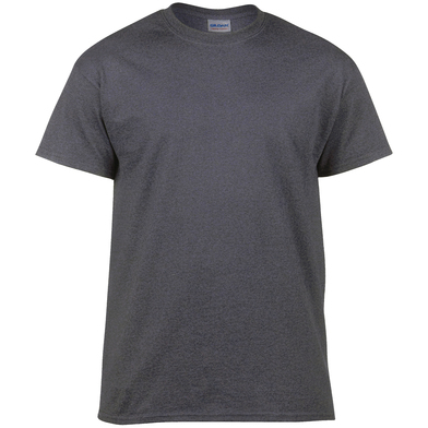 Heavy Cotton Adult T-shirt In Tweed