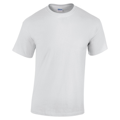 Heavy Cotton Youth T-shirt In Ash