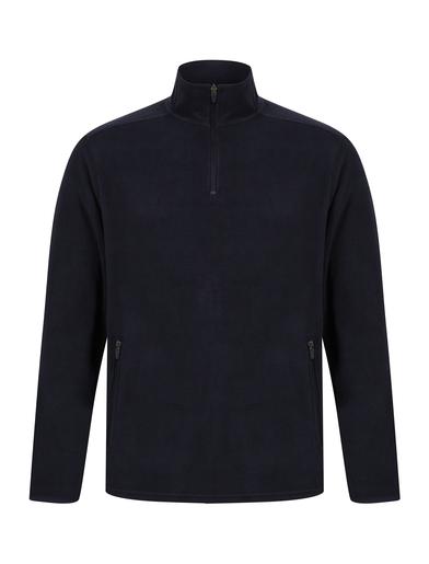 Henbury -  Zip Microfleece Jacket