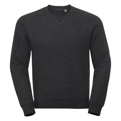 Russell - Authentic Melange Sweatshirt