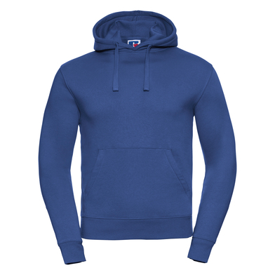 Authentic Hooded Sweatshirt In Bright Royal