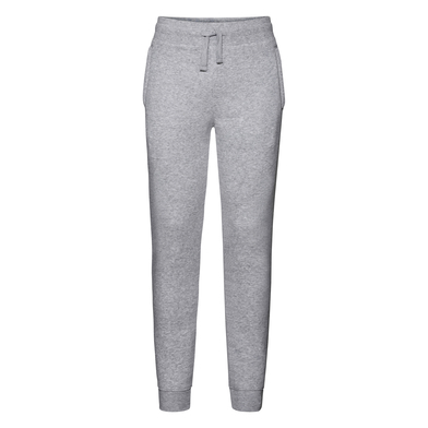 Authentic Jog Pants In Light Oxford