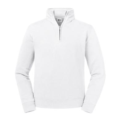 Russell Europe - Authentic _ Zip Sweatshirt