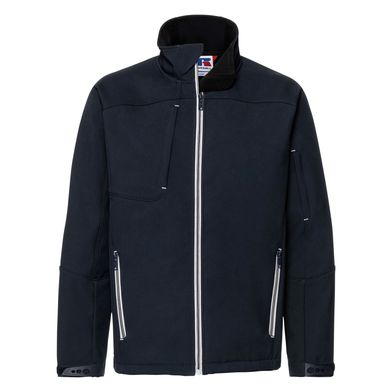 Russell Europe - Bionic Softshell Jacket