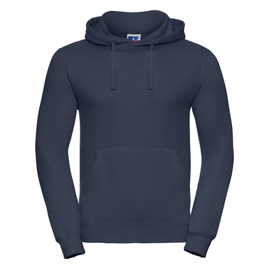 Hooded Sweatshirt In French Navy