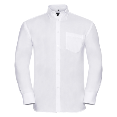 Russell Collection - Long Sleeve Ultimate Non-iron Shirt
