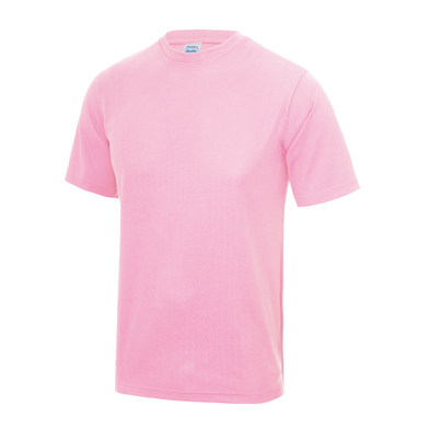 Cool T In Baby Pink