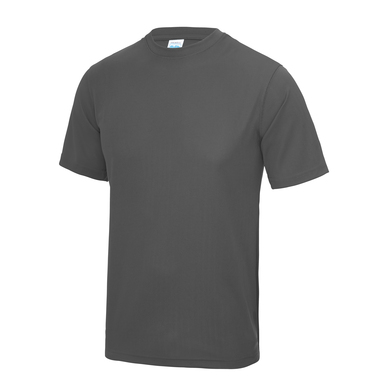 Cool T In Charcoal