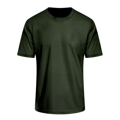 Cool T In Combat Green