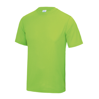Cool T In Electric Green