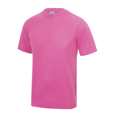 Cool T In Electric Pink