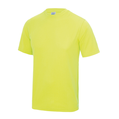 Cool T In Electric Yellow