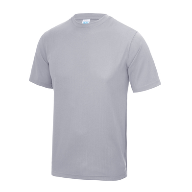 Cool T In Heather Grey